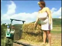 Harvesting The Farmers Big Daughter By Snahndy