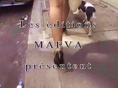 Salopes Dans La Rue 2...(complete  Movie) F70