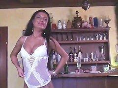Supergirl Stripping Down Free Striptease Porn F8 Xhamster