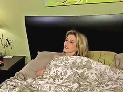 Daughter Fucks Not Dad With Mom On The Bed Wf Free Porn Da