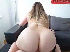 Pulsating Orgasm