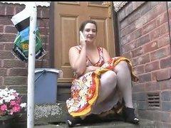 Under The Skirt Free Upskirt Porn Video 24 Xhamster