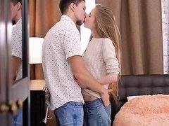 Casual Teen Sex Lindsey Vood Romantic Date Leads To