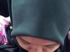Malay Awek Tudung Muka Jerawat Isap Kote Free Porn 42